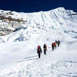 Climbing-Imja-Tse