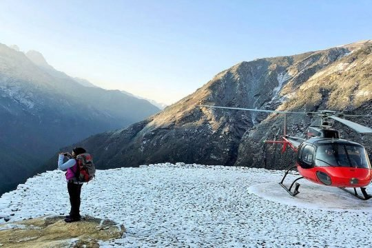 luxury-treks-in-nepal
