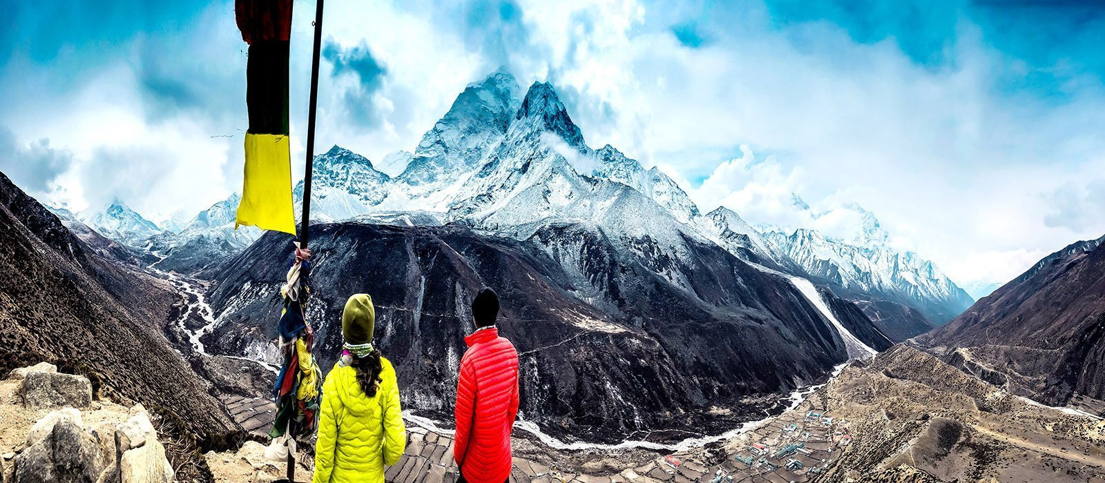 dingboche-view-point