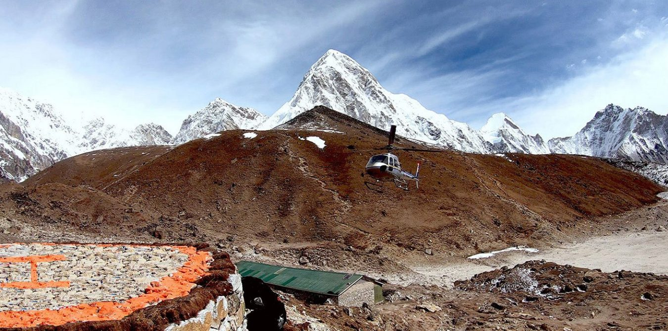 everest-helicopter-tour